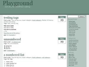 origon-wordpress-theme